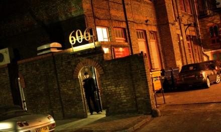 606 Club – 3rd April 2016 – Stuart Brooks' Band