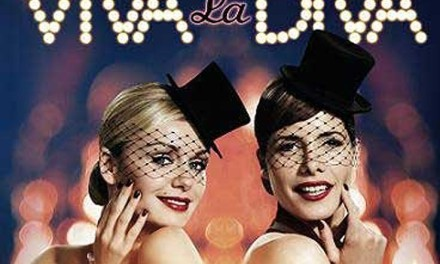 Andy G Jones Flamenco Guitar Viva La Diva – O2 Arena
