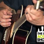 The Acoustic Guitar Show 2016