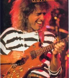 Pat Metheny Guitar Tab