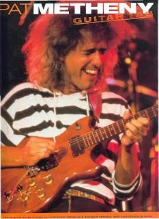 Pat Metheny Guitar Tab