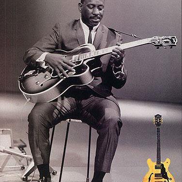 Wes Montgomery Guitar Tab