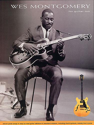 Wes Montgomery Guitar Tab