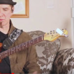Andy G Jones Signature Licks #3