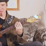 Andy G Jones Magneto Signature Licks #4