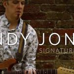 Andy G Jones Magneto Signature Licks #5